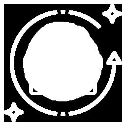 recovery sofa icon